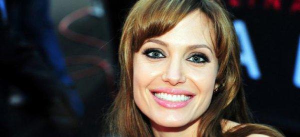 Angelina Jolie : La star révèle avoir subi une ablation des deux seins