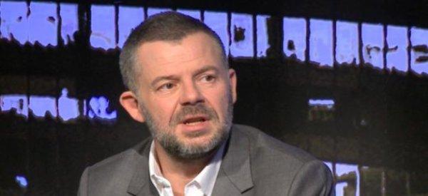 Paris Première: La chaine arrête l'émission d'Eric Naulleau, le dîner de Baffie et Philippe Besson quitte la chaîne