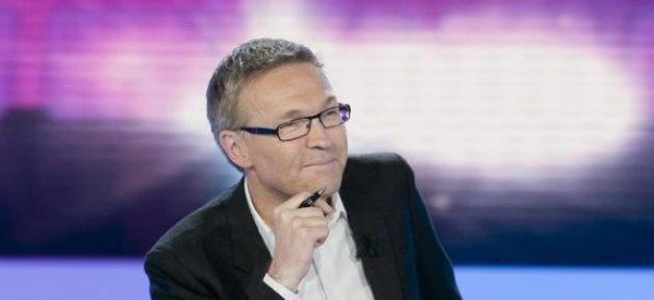 Laurent Ruquier: Il ne présentera pas finalement le 18h/19h de France 2 à la rentrée prochaine.