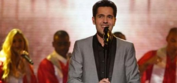 The Voice: Yoann Fréget remporte la finale de la deuxième édition avec 0,2% de plus que Olympe