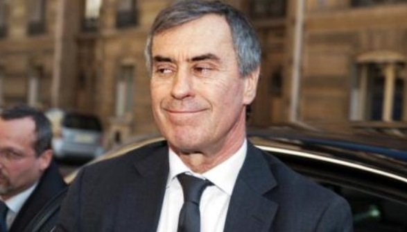 Jérôme Cahuzac : Il annonce qu'il ne sera pas candidat à la législative partielle de Villeneuve-sur-Lot