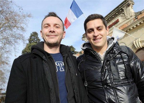 Le premier mariage homosexuel sera célèbré le 29 mai à Montpellier