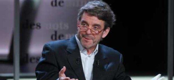 """Des mots de minuit"""" : France 2 supprime l'émission de Philippe Lefait, par mesure d'économie"""