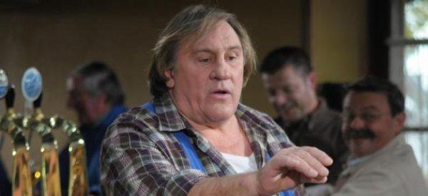 Gérarard Depardieu : Il écope d'une amende de 4.000 euros et 10 mois de suspension de permis pour conduite en état d'ivresse