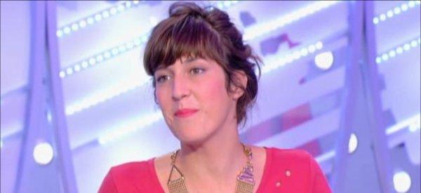 Daphné Burki: Canal + envisagerait envisage de lui confier une nouvelle quotidienne de 18h à 18h45