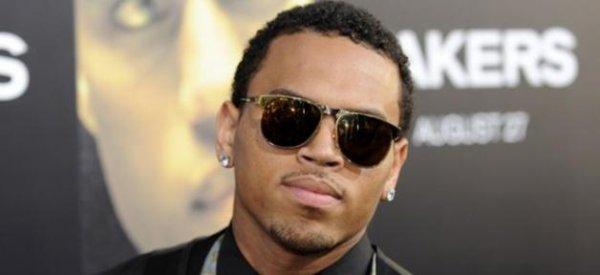 Chris Brown: Il risque quatre ans de prison après avoir percuté une voiture