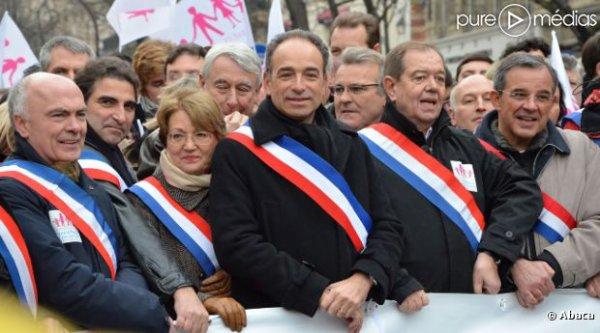 Stéphane Bern & Marc-Olivier Fogiel: Ils affirment qu'à titre privé Jean-François Copé est favorable au mariage gay
