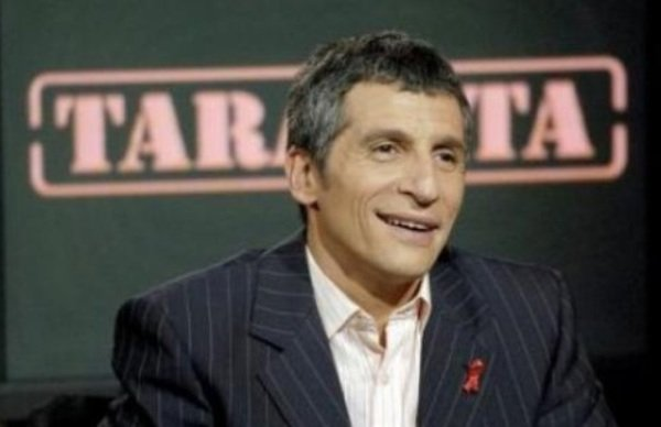 """Nagui: France 2 annonce l'arrêt définitif de son émission culte """" Taratata"""" !"""