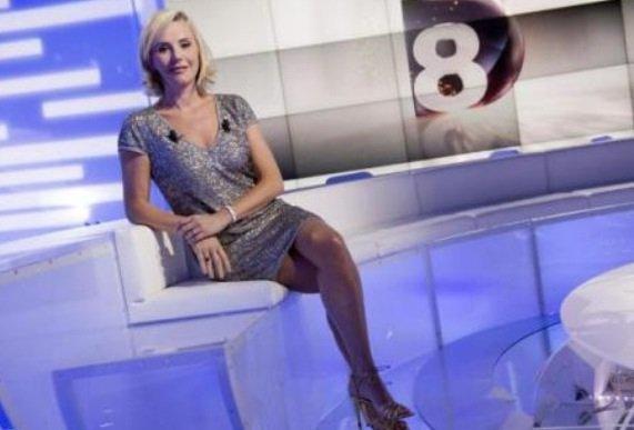 Laurence Ferrari: Elle confirme s'être vue retirer sa carte de presse