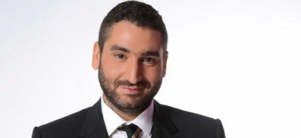 """Mouloud Achour: Il  devrait quitter """"Le grand journal"""" à la rentrée pour présenter une nouvelle émission"""
