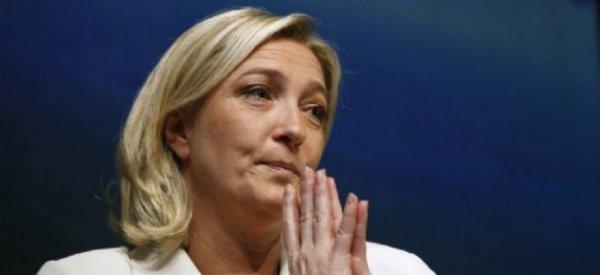 Marine Le Pen: Selon la BBC, le Parlement européen a levé  son immunité parlementaire