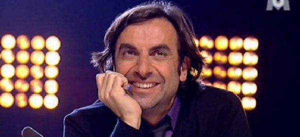 André Manoukian: Il va débarquer sur France Inter pour une émission quotidienne estivale entre 10h et 11h