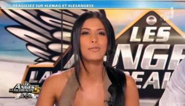 Ayem: De retour sur le plateau du Mag, elle explique les raisons de son absence !!!
