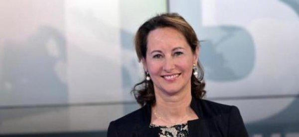 Ségolène Royal: Elle refuse de débattre avec François Fillon jeudi soir sur France 2