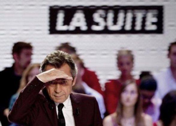 Michel Denisot: Il pourrait être écarté du Grand Journal de Canal +