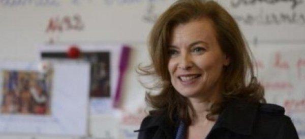 Valérie Trierweiler: Elle obtient 10.000 euros de dommages et intérêts pour atteinte à la vie privée