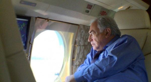 DSK: Le parquet envisage un non-lieu dans l'affaire du Carlton