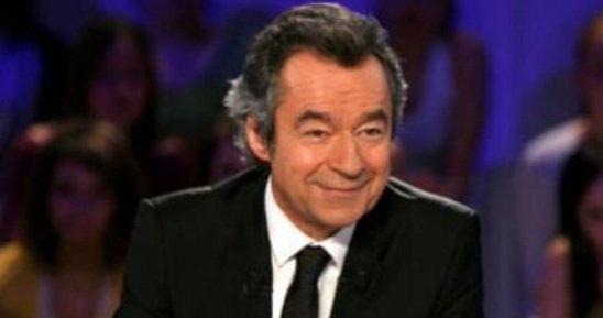 """Michel Denisot: C'est officiel il arrête le Grand Journal, """" J'ai mon compte ! """""""