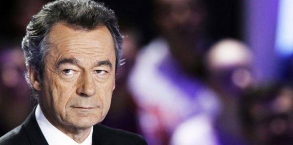 Michel Denisot: Découvrez son mail d'adieux à ses collaborateurs du Grand Journal de Canal +