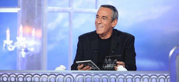 """Thierry Ardisson: """"La présentation du """"Grand Journal""""? Certainement pas!"""""""