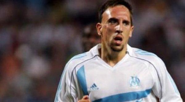 Franck Ribéry: Don ex garde du corps, soupconné d'être à l'origine d'un important trafic de cannabis entre l'Espagne et la France