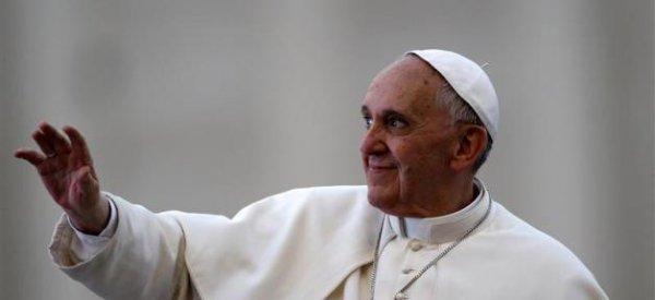 """Vatican: Le pape François reconnaît un """"courant de corruption"""" et l'existence d'un """"lobby gay"""""""