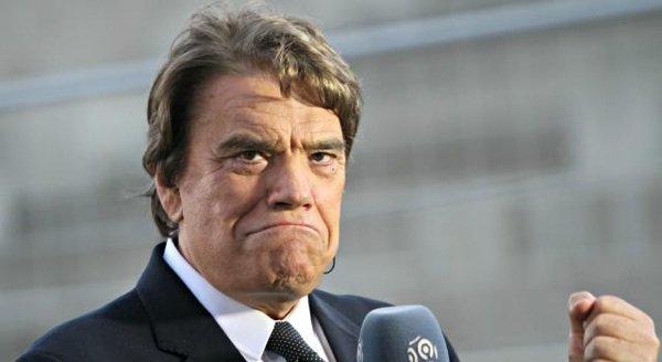"""Affaire Tapie/ Crédit Lyonnais: Il aurait déclaré après la victoire de Sarkozy en 2007: """"Ça y est: j'ai les sous! """""""