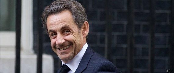 """Nicolas Sarkozy: """"L'UMP c'est mort! Copé a cassé le jouet. Il faudra contruire autre chose après les élections européennes""""."""