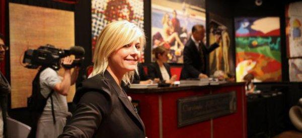 Flavie Flament: France2 lui propose l'acces prime time