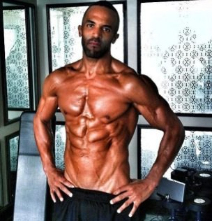 Craig David: Découvrez la photo de son incroyable transformation !