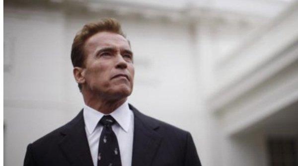 """Arnold Schwarzenegger: Il sera au casting du cinquième volet de """"Terminator"""""""