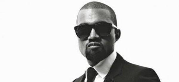 """Kanye West: Son album """"Yeezus"""" fuite sur le net plusieurs jours avant sa sortie officielle"""