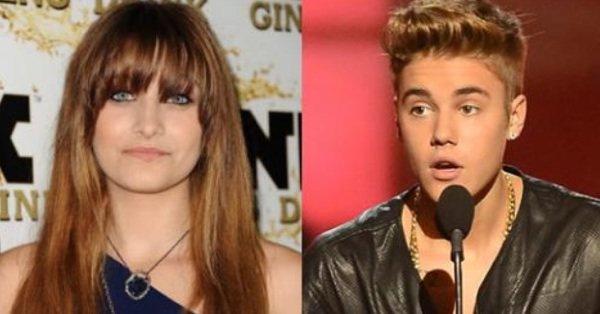 Paris Jackson: Elle déteste Justin Bieber !
