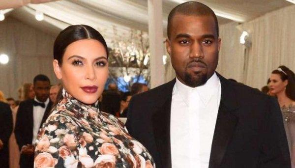 Kim Kardashian: Elle a accouché d'une petite fille