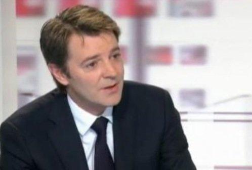 """François Baroin: """" Jean-François Copé a commis une faute inexcusable"""""""