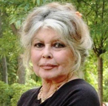 Brigitte Bardot: Selon la star ingérer de la viande de cheval représente une mise en danger pour le consommateur.