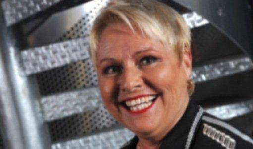 Jackie Quartz: L'ex star des années 80 a été brièvement arrêtée par la police