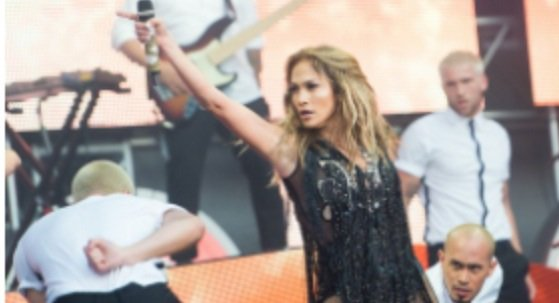 Jennifer Lopez: Le 20 juin 2013 elle inaugurera son étoile sur le célèbre Walk of Fame de L.A