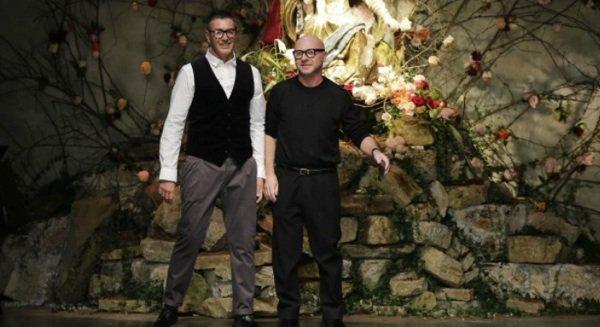 Dolce et Gabbana : Les deux stylistes ont été condamnés à 20 mois de prison ferme pour fraude fiscale