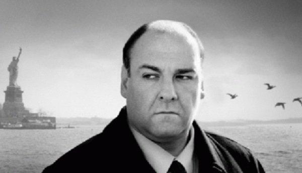 """James Gandolfini: La star de la série """"Soprano"""" est morte  cette nuit à l'âge de 51 ans"""