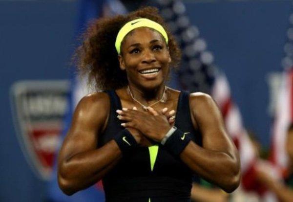 Serena Williams: Elle présente ses excuses après avoir dit qu'elle rejetait la responsabilité d'un viol sur la victime, une jeune fille de 16 ans
