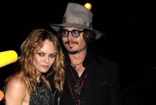 Johnny Depp: Il parle pour la première fois de sa rupture d'avec Vanessa Paradis