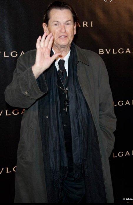 Jean-Louis Scherrer: Le grand couturier est mort à l'âge de 78 ans