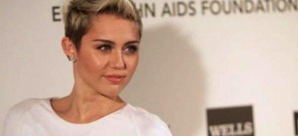 Miley Cyrus & Chris Brown: Selon un sondage ils sont les stars qui ont la pire influence sur les ados