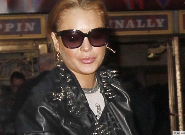 Lindsay Lohan: Elle envisage déjà de changer à nouveau de centre de rehab
