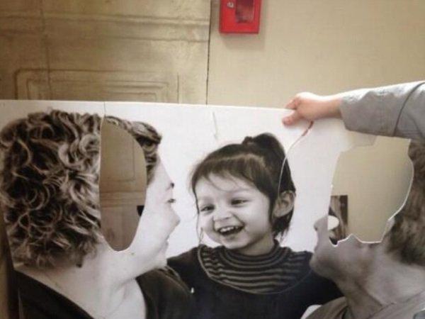 Olivier Ciappa: Son exposition photos contre l'homophobie attaquée et vandalisée à Paris