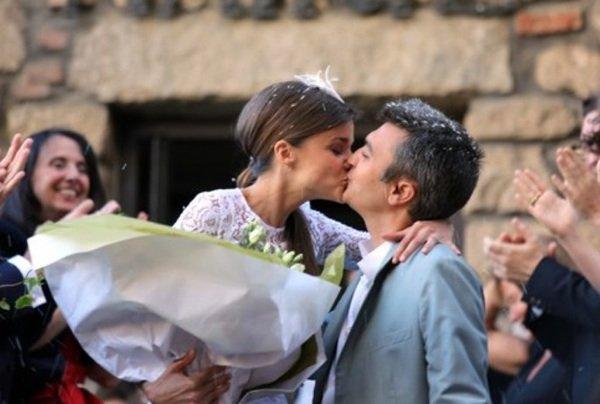 Thomas Langmann & Celine Bosquet : Ils se sont mariés le vendredi 21 juin en Corse-du-Sud