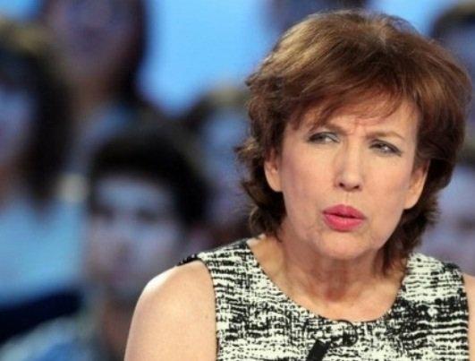 Roselyne Bachelot: Témoin de mariage du Président de AIDES et de son compagnon