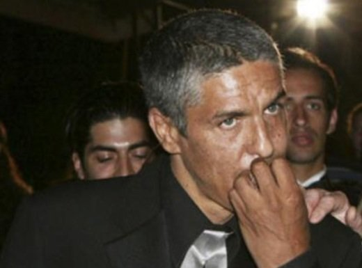 Sami Nacéri:  sauvagement agressé sur les Champs Elysées: Plaies au visage, dents cassées...