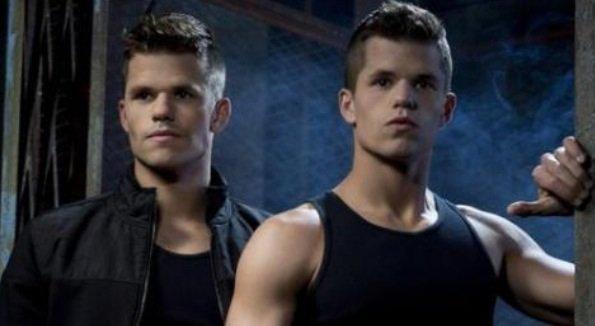Desperate Housewives: Les jumeaux de retour dans une série TV pour HBO
